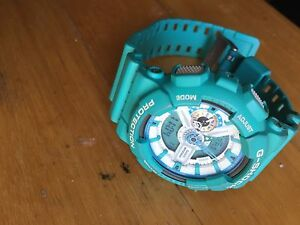 Perfect condition analog/digital g shock Taigum Brisbane North East Preview