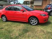 Mazda3  Medowie Port Stephens Area Preview