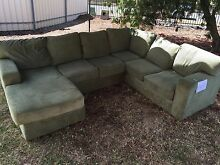 6 seater modular couch Elizabeth Park Playford Area Preview
