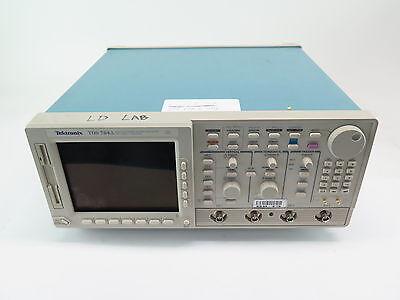 Tektronix Tds784a Digital Oscilloscope Parts Or Repair