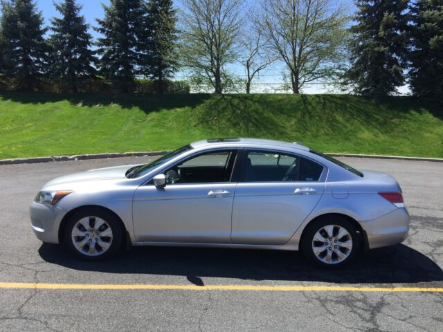 Image 1 of Honda: Accord 4dr I4…