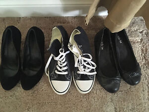 Shoes for sale need gone ASAP