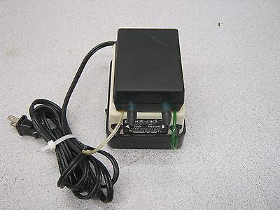 Drummond Scientific Pipet-aid Vacuum Pump 115vac 4w