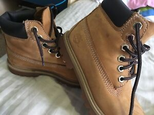 Kids shoes timberlands