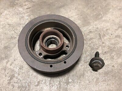 2003-2004 Ford Mustang Cobra Supercharged 4.6 Harmonic Balancer Crank Pulley