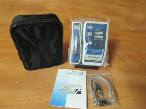 Trendnet TC-NT2 Network Cable Tester. New. FAST FREE SHIPPING.
