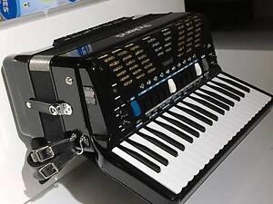 Roland FR-3x V Accordion - Orchestral Expansion/Original Owner St Ives Ku-ring-gai Area Preview