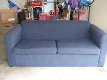 2 sofas - 1 is a sofa bed Warner Pine Rivers Area Preview