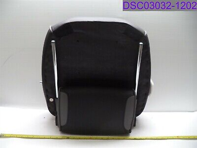 Bottom Cushion Pad Only Respawn Racing Style Gaming Chair Bottom Seat Gray