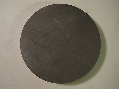 34 Steel Plate 8 Diameter Disc Round Circle A36 Steel