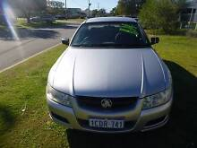 2005 Holden Commodore Ute VZ CLEARANCE SALE !! East Rockingham Rockingham Area Preview