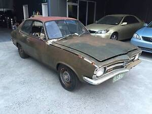 FOR SALE 1969 LC HOLDEN TORANA GTR COUPE $15000 FIRM! URGENT SALE Craigieburn Hume Area Preview
