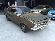 FOR SALE: 1969 LC HOLDEN TORANA GTR  COUPE Craigieburn Hume Area Preview