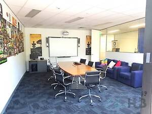 Lane Cove - Dedicated desks for a team of 2 - Ideal location Lane Cove Lane Cove Area Preview