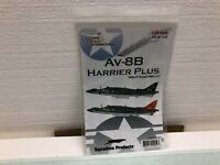 Harrier Modellbausatz Trumpeter 06259-1//350 AV8B