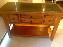 Butchers Table (Kitchen Island) for Sale Subiaco Subiaco Area Preview