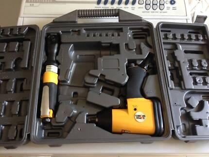 Air Tool Storage Case