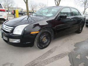 2008 Ford Fusion SEL 3.0L V6*2 SETS DE PNEUS/MAGS
