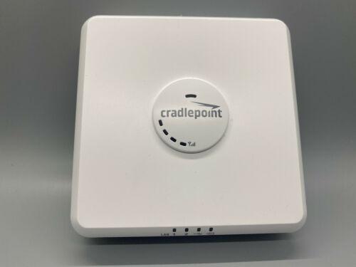 Cradlepoint CBA850 Router w/ MC400LP6 LTE 4G Modem
