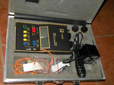 Photodyne Model 22xlc Fiber Optic Muiltimeter