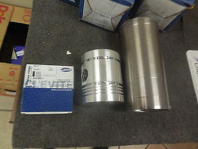 New Allis Chalmers Cylinder Kit 226-1361 Fits 175 Diesel