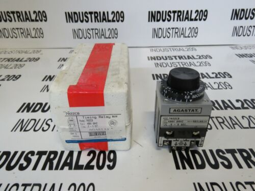 AGASTAT TIME RELAY 7022CB NEW