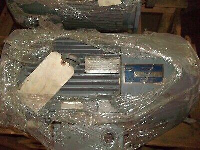 Sew-eurodrive 10hp Motor 1740rpm Dfv132m4bm15hr-ks 230yy460y 72