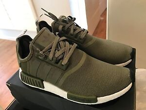Adidas NMD R1 OLIVE Alice Springs Alice Springs Area Preview