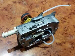 Boiler Thermoblock Heizung + KOLBEN für DeLonghi ESAM Kaffeevollautomat 5 / 6mm