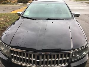 GOOD CHEAP FIXER 2007 Lincoln MKZ