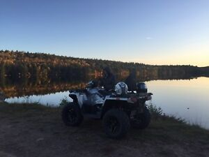 2017 polaris sportsman 570 touring