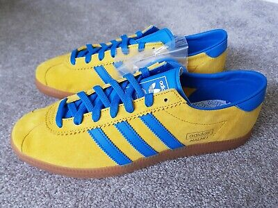 Adidas Originals Malmo Trainers Size 10 Brand New In The Box With Tags Attached