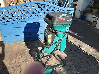 Bosch 16-30 AXT Garden Shredder / Chipper / Chopper