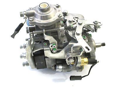 Fuel Injection Pump OPEL VAUXHALL FRONTERA A OMEGA A 2.3 TD 1986-1994 0460404074