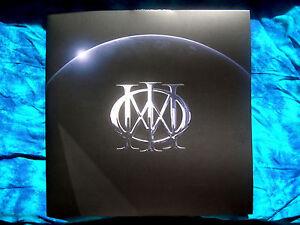 """Dream Theater 2013 RARE Limited Edition 12"""" VINYL 2-LP set /fan club/deluxe/box - EUROPE, Italia - Dream Theater 2013 RARE Limited Edition 12"""" VINYL 2-LP set /fan club/deluxe/box - EUROPE, Italia"""