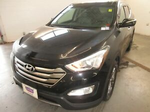 2013 Hyundai Santa Fe Sport 2.4 Luxury- AWD! BACK-UP CAM! ALLOYS