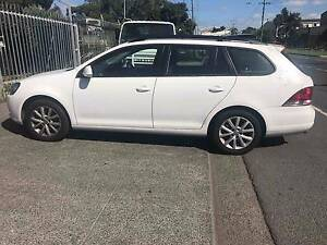 2012 Volkswagen Golf Wagon Coolaroo Hume Area Preview