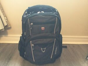 Swiss Gear RFID protection computer backpack [New] [Unused]