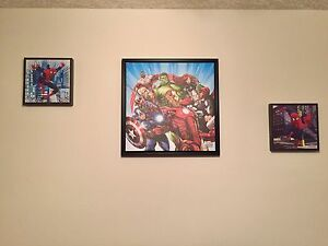 Avengers pictures for sale