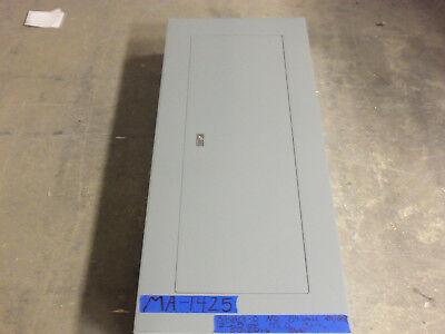 Square D 225 Amp Panel Panelboard 200 208v120v 240v Mlo Breaker 200 42 Nq 84sp