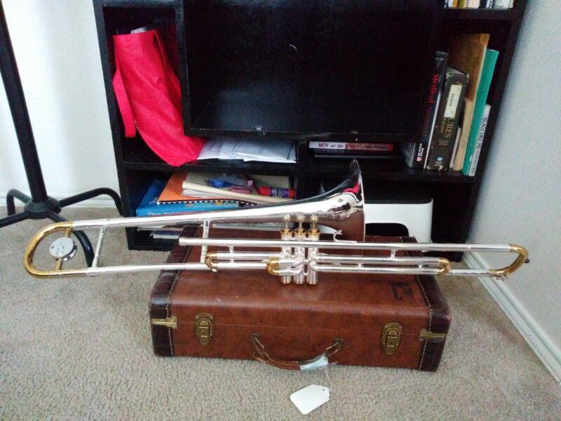 CG Conn LTD Valve Trombone