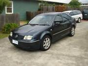 2004 Volkswagen Bora Auto Sedan Austins Ferry Glenorchy Area Preview