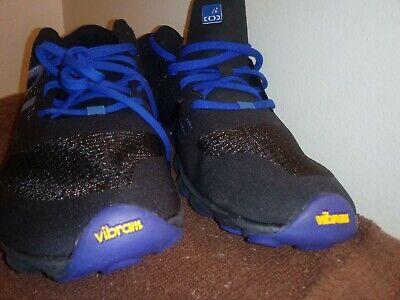 Merrell Barefoot Trail Glove 4 Knit Men  navy  Barfußschuhe