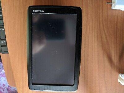 """TomTom VIA 1605 4EN62 6"""" Touch GPS Navigator Navigation ONLY"""