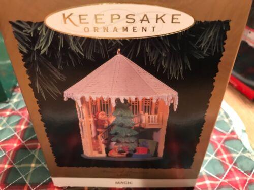 "Keepsake Ornament ""Treasured Memories"""