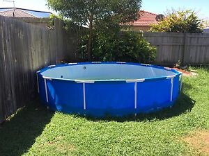Above Ground Pool In Gold Coast Region Qld Gumtree Australia Free Local Classifieds