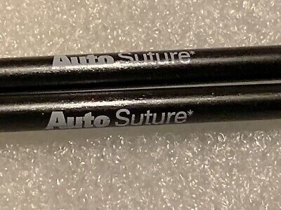 Auto Suture. Medical Surgical Devices Lots Of Two
