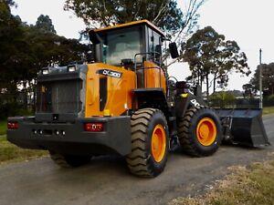 2020 DOOSAN DL300 Austral Liverpool Area Preview