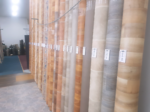 Massive Vinyl Flooring Sale | Carpets Etc Perth Perth City Area Preview