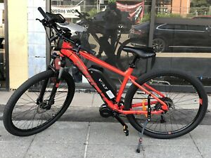 Best E bike on sale | For uber eats
